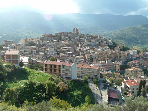 Pettineo