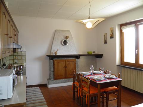 Bilder Ferienwohnung Alan__36_Kueche in Comer See Lombardei