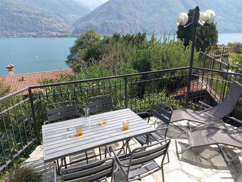 Bilder Ferienhaus Comer See Alessia_Rezzonico_26_Panorama in Lombardei