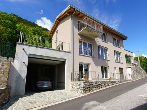 Bilder Ferienwohnung Comer See Alex71_Gera_Lario_55_Haus in Lombardei