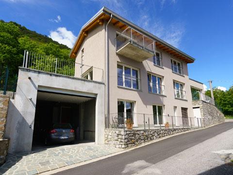 Bilder Ferienwohnung Alex71_Secondo_Gera_Lario_55_Haus in Comer See Lombardei