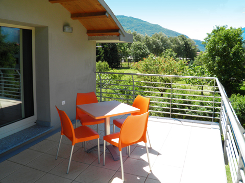 Picture of Apartment in Colico at Lake Como