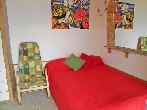 Foto van Appartement  Asti_Gravedona_30_Wohnraum