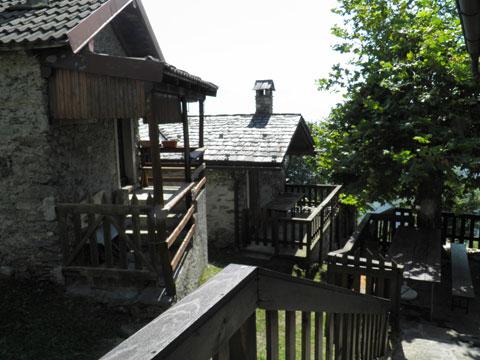 Bilder Ferienresidenz Baita_del_Romy_Gravedona_60_Landschaft in Comer See Lombardei