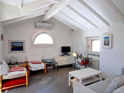 Foto van Appartement Comomeer Bellavista_Bellagio_31_Wohnraum