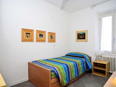 Foto van Appartement Comomeer Bellavista_Bellagio_45_Schlafraum