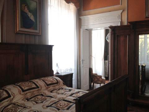 Bilder Ferienwohnung Binda_496_Stresa_45_Schlafraum in Lago Maggiore Piemont