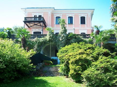 Bilder Ferienwohnung Binda_496_Stresa_55_Haus in Lago Maggiore Piemont