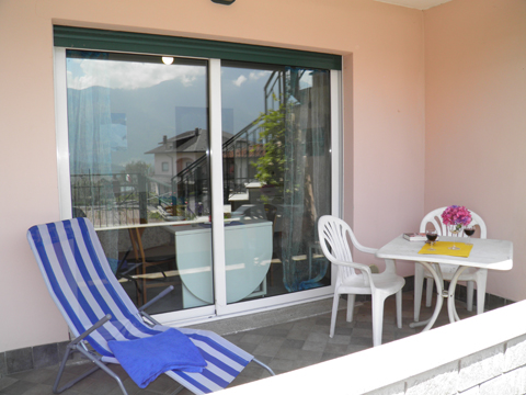 Picture of Apartment in Vercana at Lake Como
