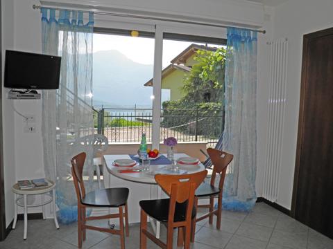 Bild von Ferienwohnung am Comer See Camilla_Vercana_30_Wohnraum