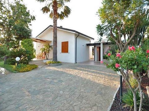 Bilder Villa Carina_54__56_Haus in Sizilien Nordküste Sizilien