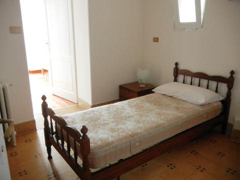 Bilder Ferienhaus Cesari_Primo_2483_Tronzano_41_Doppelbett in Lago Maggiore Piemont