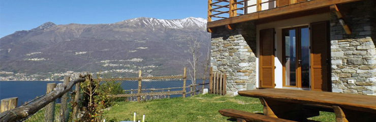 Casa vacanza lago di como casa collina affitto vacanze for Piani di casa 1000 piedi quadrati o meno
