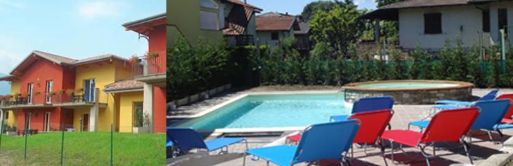 Tijdens mijn vakantie verblijf zou ik graag willen sporten zoals Sauna ...: www.comomeer-vakantiehuizen.nl/42-Comomeer-Appartement-Casa-Colombo...