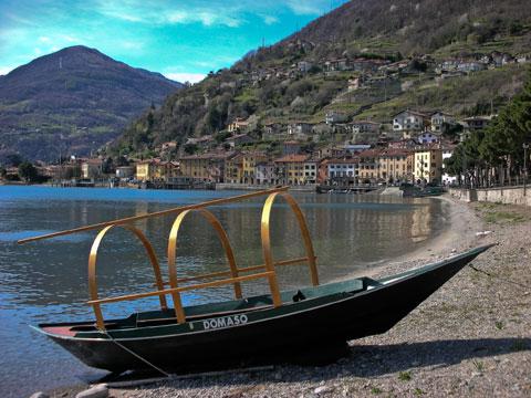 Bilder Ferienwohnung Cory_Domaso_65_Strand in Comer See Lombardei