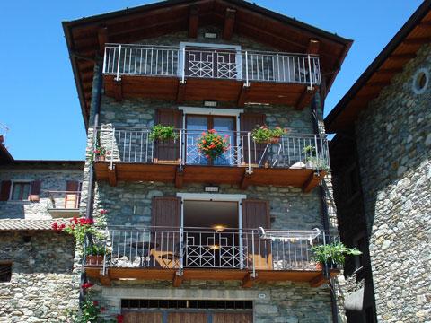 Bilder Ferienresidenz Elda_Peglio_11_Terrasse in Comer See Lombardei