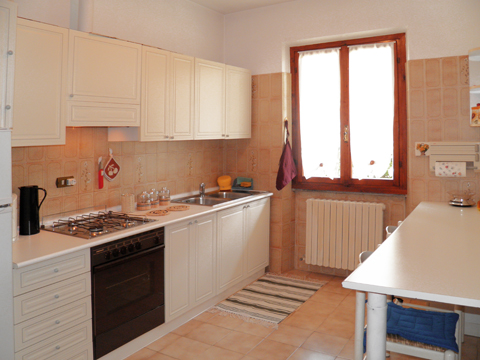 Picture of Apartment in Lenno at