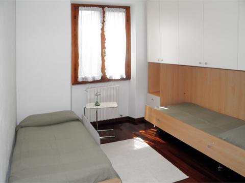 Bilder Ferienwohnung Comer See Fiorita_Lenno_45_Schlafraum in Lombardei