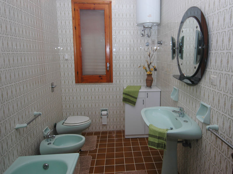 Bilder Villa Guidaloca_Castellammare_del_Golfo_50_Bad in Sizilien Nordküste Sizilien