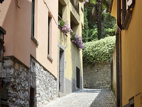 Bilder Ferienwohnung Comer See Heart_of_Bellagio_-_2_Bellagio_55_Haus in Lombardei