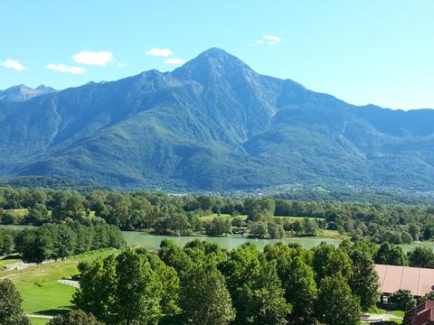 Bilder Wellness Ferienwohnung I_Runchet_Airone_Sorico_26_Panorama in Comer See Lombardei