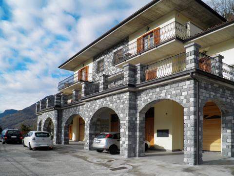 Bilder Wellness Ferienwohnung I_Runchet_Airone_Sorico_55_Haus in Comer See Lombardei