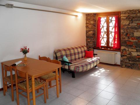 Bilder Ferienwohnung Comer See Iris_Dongo_30_Wohnraum in Lombardei