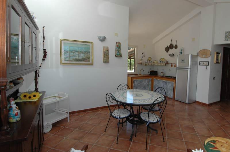 Bilder Villa Isa_Castellammare_del_Golfo_30_Wohnraum in Sizilien Nordküste Sizilien