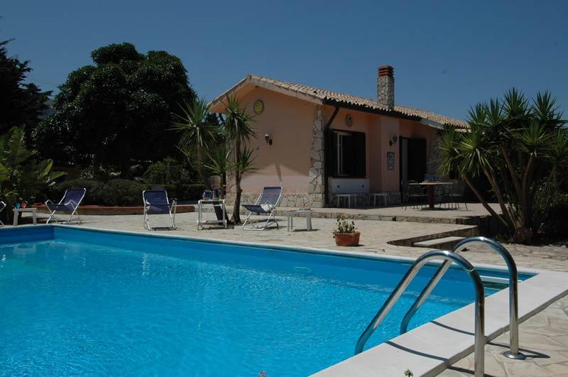 Bilder Villa Isa_Castellammare_del_Golfo_55_Haus in Sizilien Nordküste Sizilien