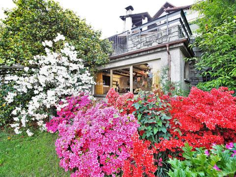 Bilder Ferienwohnung Ivan_Vercana_55_Haus in Comer See Lombardei