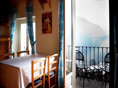 Bilder Ferienwohnung Lago Maggiore Josefa_Primo_3779_Verbania_36_Kueche in Piemont