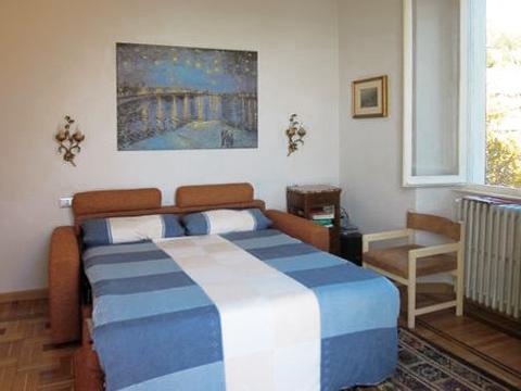 Bilder Ferienwohnung Josefa_Secondo_3780_Verbania_45_Schlafraum in Lago Maggiore Piemont