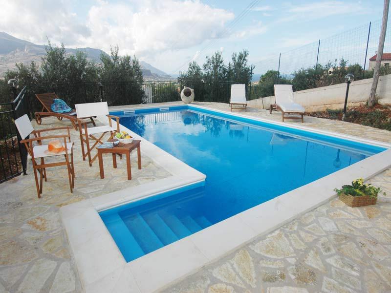 Bilder Villa Juliette_Castellammare_del_Golfo_16_Pool in Sizilien Nordküste Sizilien
