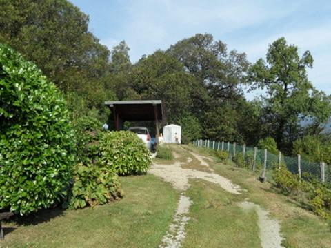 Bilder Ferienwohnung Lago Maggiore La_Quiete_819_Baveno_21_Garten in Piemont