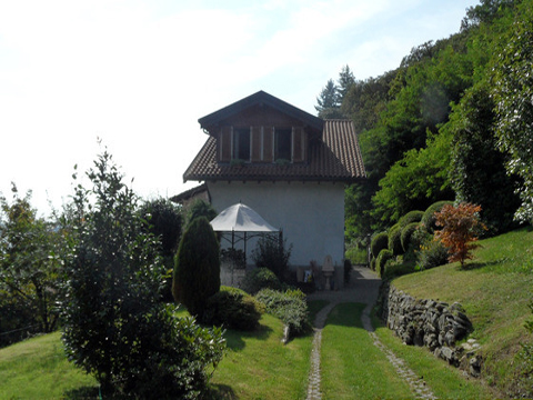 Bilder Ferienwohnung Lago Maggiore La_Quiete_819_Baveno_55_Haus in Piemont