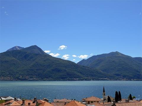 Bilder Rustico Liliana_Pianello_del_Lario_25_Panorama in Comer See Lombardei