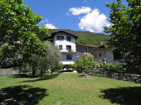 Picture of Residence in Gera Lario at Lake Como
