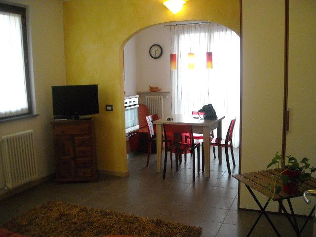 Bilder Rustico Margherita_Gravedona_36_Kueche in Comer See Lombardei
