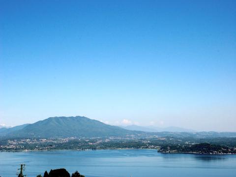 Bilder Ferienwohnung Mariucca_Azalea_757_Lesa_25_Panorama in Lago Maggiore Piemont