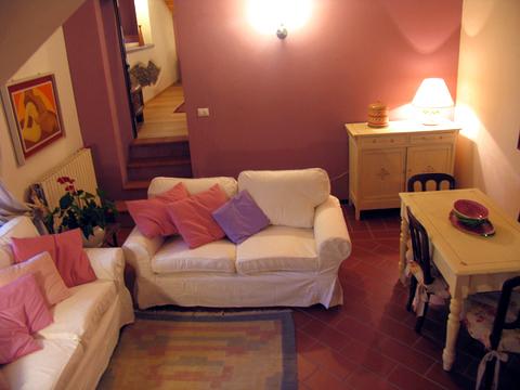 Bilder Ferienwohnung Mariucca_Camelia_754_Lesa_30_Wohnraum in Lago Maggiore Piemont