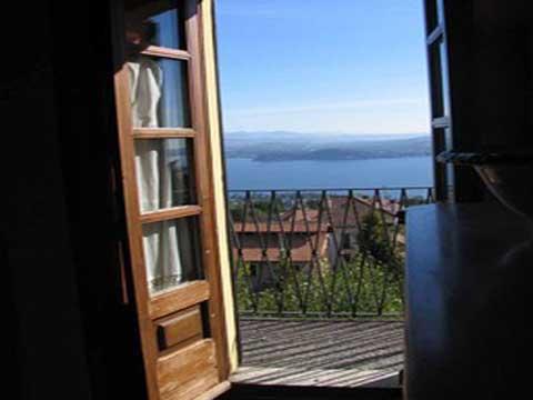 Bilder Ferienwohnung Lago Maggiore Mariucca_Magnolia_756_Lesa_26_Panorama in Piemont