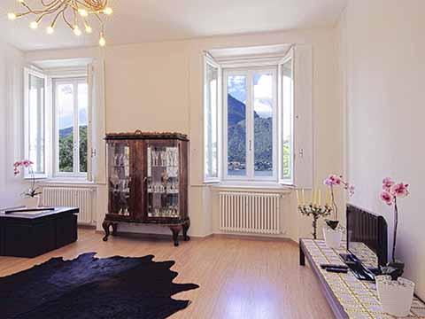 immagine della casa vacanza Meraviglia_Bellagio_30_Wohnraum