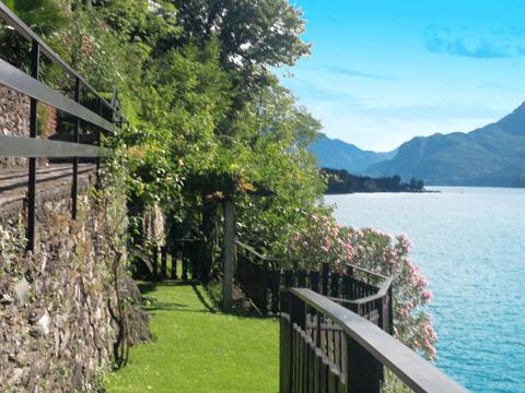 Bilder Ferienwohnung Miky_Secondo_Dervio_25_Panorama in Comer See Lombardei