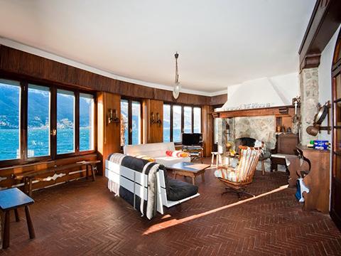 Bilder Ferienhaus Miky_Secondo_Dervio_30_Wohnraum in Comer See Lombardei