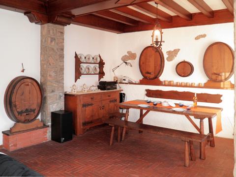 Bilder Ferienwohnung Miky_secondo_Dervio_31_Wohnraum in Comer See Lombardei