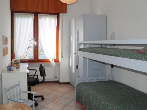 Bilder Ferienwohnung Miky_secondo_Dervio_45_Schlafraum in Comer See Lombardei