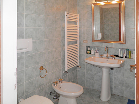 Picture of Apartment in Dervio at Lake Como