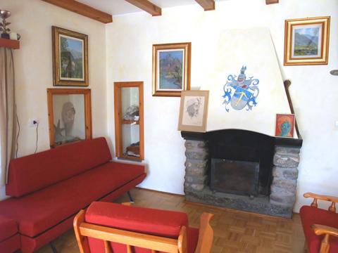 Bilder Ferienwohnung Comer See Minerali_Vercana_30_Wohnraum in Lombardei