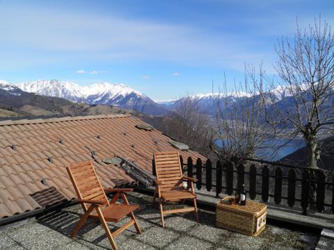 Bilder Ferienhaus Nadia_Peglio_60_Landschaft in Comer See Lombardei