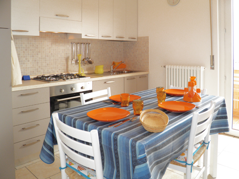 Bilder Ferienwohnung Nando_Musso_35_Kueche in Comer See Lombardei